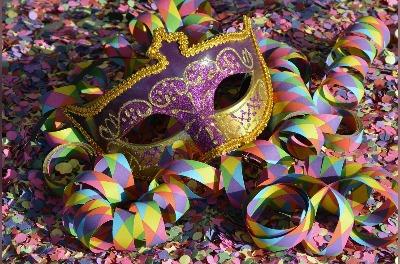 Carnaval en feest blog